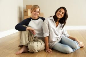 roommate agreement image