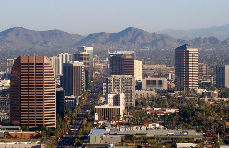 5 of Phoenix's Most Popular Neighborhoods